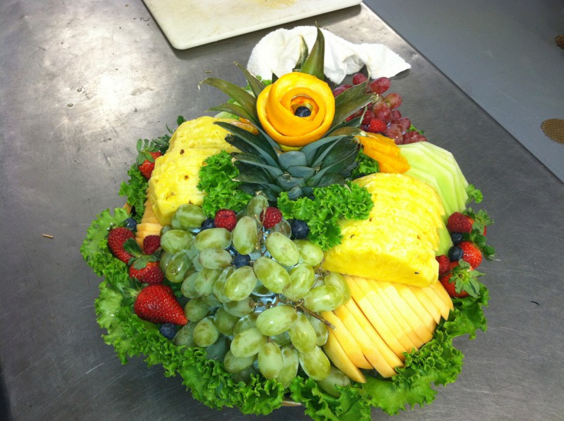 Catering Sample 003