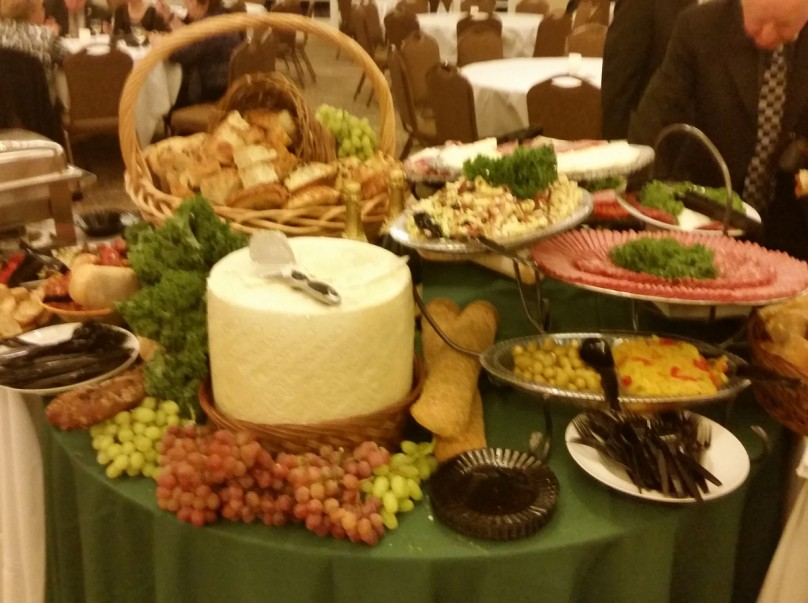 Catering Sample 011