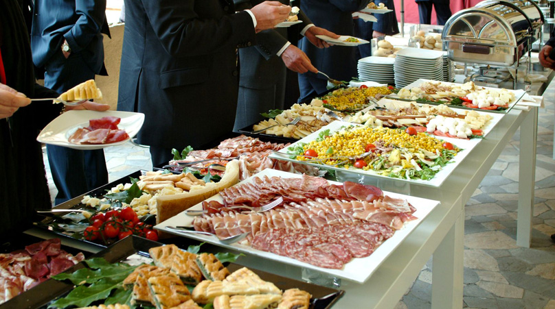 Business Event Catering