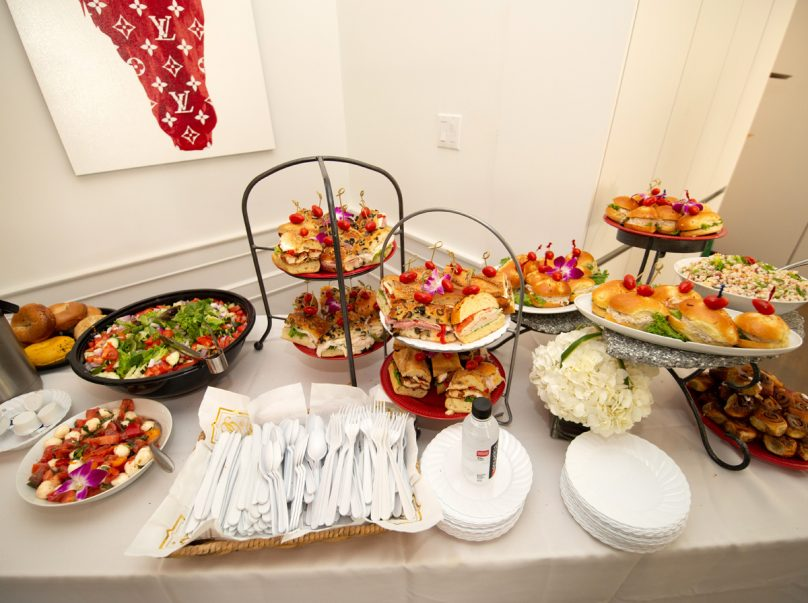 Catering Sample 21